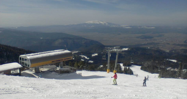 Ски-курорт Боровец