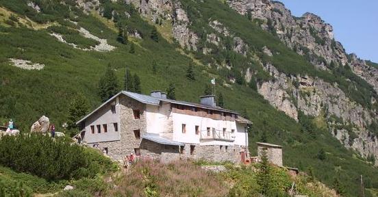 Хижа Мальовица